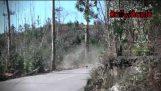 Onnettomuuksien WRC