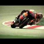 Moto GP: Στροφή σε slow motion