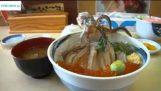 Japansk gastronomi