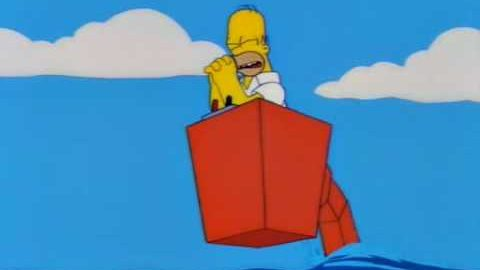 Simpson κινούμενα σχέδια πορνό βίντεο