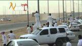 Οι Άραβες κάνουν Drift