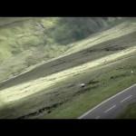 Ο εκπληκτικός αγώνας μοτοσυκλέτας στον Νησί του Μαν