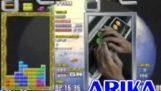 Ο άρχοντας του Tetris