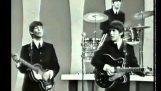 The Beatles spelen Death Metal