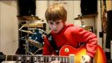 8chronos gitarista