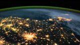 Uzaydan Dünya