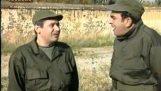 लायसेंस के लिए अनुरोध (यूनानी सेना)