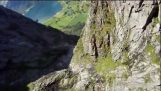 Bázis ugrás, Norvégia
