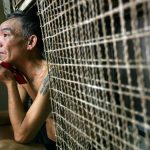 Οι άνθρωποι των κλουβιών