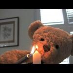 Μίζερο Αρκουδάκι: Προετοιμασία για το ραντεβού