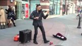 전기 바이올린과