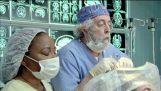 Мозъчен хирург
