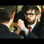 Ελλάδα 2013: Συνέντευξη για δουλειά