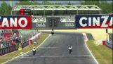 Καταλονία 2009: Rossi εναντίον Lorenzo