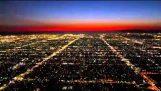 Νυχτερινή προσγείωση