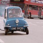Top Gear: Το μικρότερο αυτοκίνητο στον κόσμο