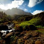 Kauai: Ο χαμένος κόσμος