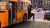 De nuttige stedelijk vervoer…