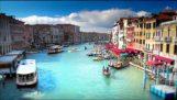 O zi in Venetia