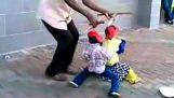 Najlepsi tancerze Afryki