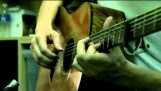 """Lux Aeterna: """"Реквием за една мечта"""" на китара"""