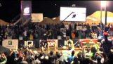 מונטאז טריקים BMX 2012