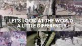 Betrachten wir die Welt ein wenig anders