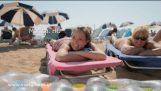 Verão na Grécia