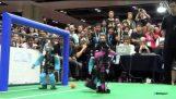 Οι γκάφες των ρομπότ