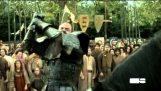 Τα ειδικά εφέ στην σειρά «Game of Thrones»