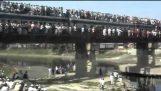 Το τρένο του Μπαγκλαντές