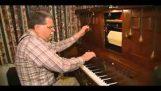 Photoplayer: Το μουσικό όργανο πίσω από τον βουβό κινηματογράφο