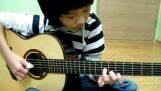 Колдун 11chronos гитары