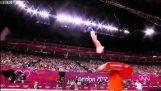اللحظات الأكثر إيلاما للألعاب الأولمبية