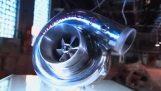 ¿Cómo fabrican turbocompresor (Turbo)