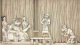 Η μεγάλη ανακάλυψη του Αρχιμήδη