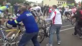 Pit stop για ποδηλάτες