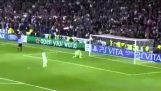 Που κατέληξε το πέναλτι του Ramos;