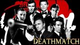 Όλοι οι James Bond σε μια μάχη μέχρι θανάτου