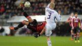 Το υπέροχο γκολ του Philippe Mexes