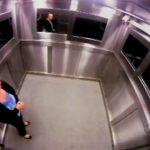 Το φάντασμα του ασανσέρ