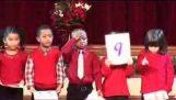Petlja u emisiji Božić