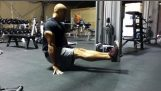Cele mai bune exercitii de greutate corporală