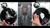 Οι εντυπωσιακές ικανότητες ενός DJ