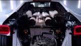 El nuevo Audi R8 V10 plus