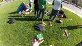 Cub Rubik la nivelul următor