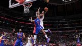 Best dunks of the 2012-2013 season in the NBA