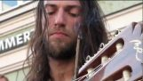 Estas Tonne – The Song of the Golden Dragon