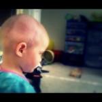 Η συγκινητική ιστορία της μικρής Chloe
