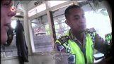 השוטרים המושחתים של באלי